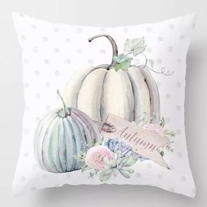 Accents - Pillow Cover Dotted Autumn